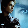 Damon - damon-salvatore icon