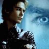 Damon - damon-salvatore icon