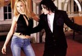 Dancing with the publicist - michael-jackson photo