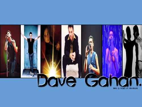 Dave achtergrond