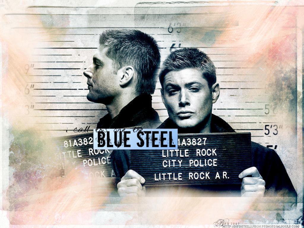 Dean ♥