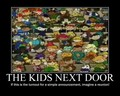 Demotivational KND Posters