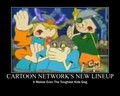 Demotivational KND Posters - codename-kids-next-door fan art