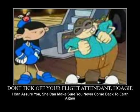 Codename: Kids successivo Door wallpaper with Anime entitled Demotivational KND posters