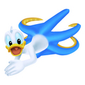 Donald Duck - kingdom-hearts-2 photo