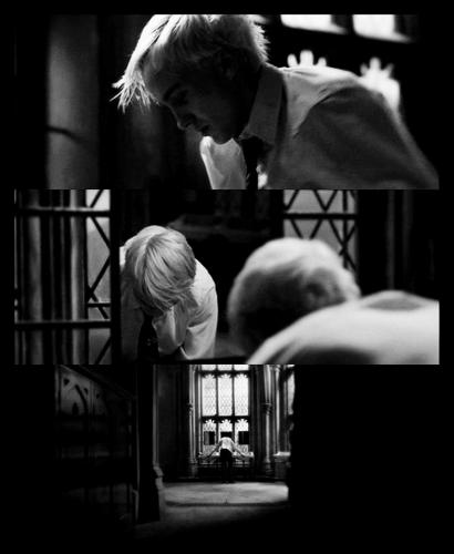 Draco người hâm mộ Art