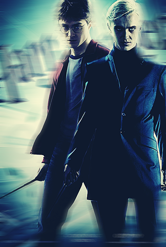 Drarry * together
