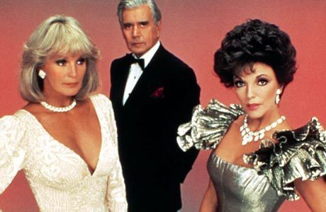Dynasty images Dynasty - Cast wallpaper and background photos