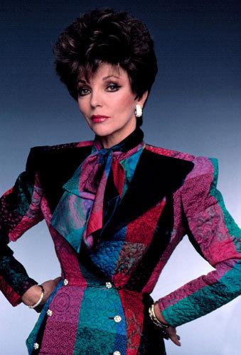 Dynasty-Joan Collins  ...