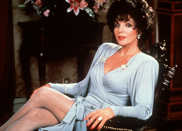 Dynasty Images Dynasty Joan Collins Wallpaper And