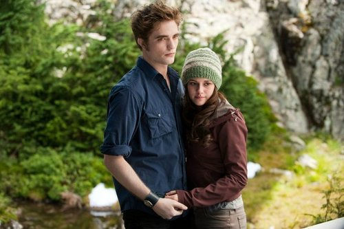 Edward & Bella - the-twilight-saga-eclipse Photo