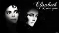 michael-jackson - Elisabeth I love you  wallpaper
