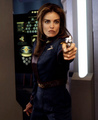 Elizabeth Lochley  - babylon-5 photo