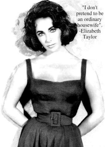 Elizabeth Taylor Quote - Elizabeth Taylor Fan Art (20563737 ...