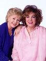 Elizabeth and Debbie