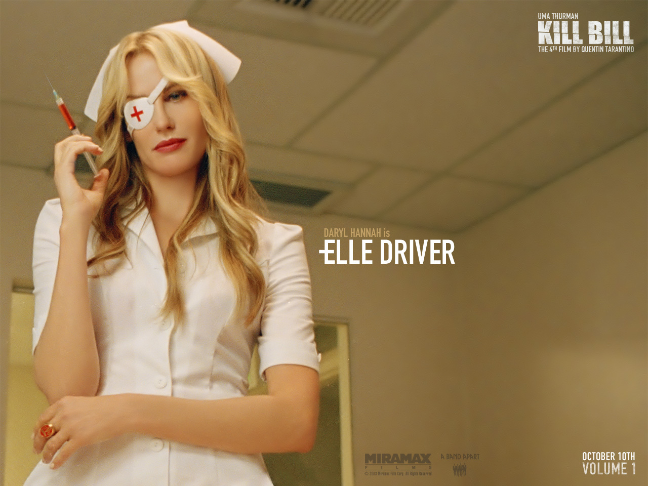 image Kung fu nurses a go go 2 cd2