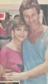 Emma Samms and Tristan Rogers -- Battle of the daytime stars - robert-and-holly photo