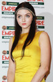 Empire Awards 2011 - lily-cole photo