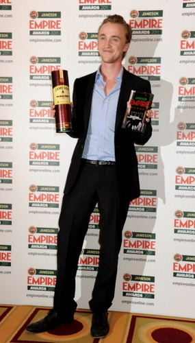 Empire film awards 2011