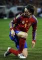 Fernando - Spain(2) vs Czech Republic(1) - fernando-torres photo
