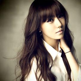 Fouth Member: Seo Ah