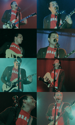 Frank Iero wallpaper entitled Frankie