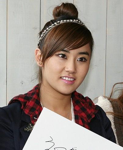Gayoon Heo