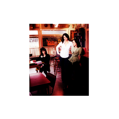 Gilmore Girls - Amy Sherman Palladino, Lauren Graham, Alexis Bledel