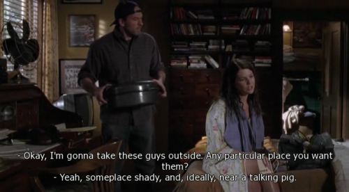 gilmore girls fondo de pantalla possibly with a brasserie entitled Gilmore Girls