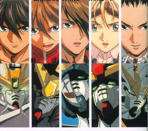 Gundam pictures