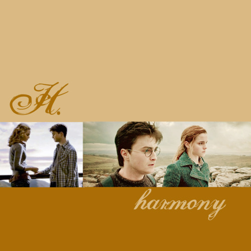 """do harry and hermione hook up We saw a grown-up harry,  """"you can probably imagine i have been asked to do something else with harry potter  it's the same with harry and hermione."""