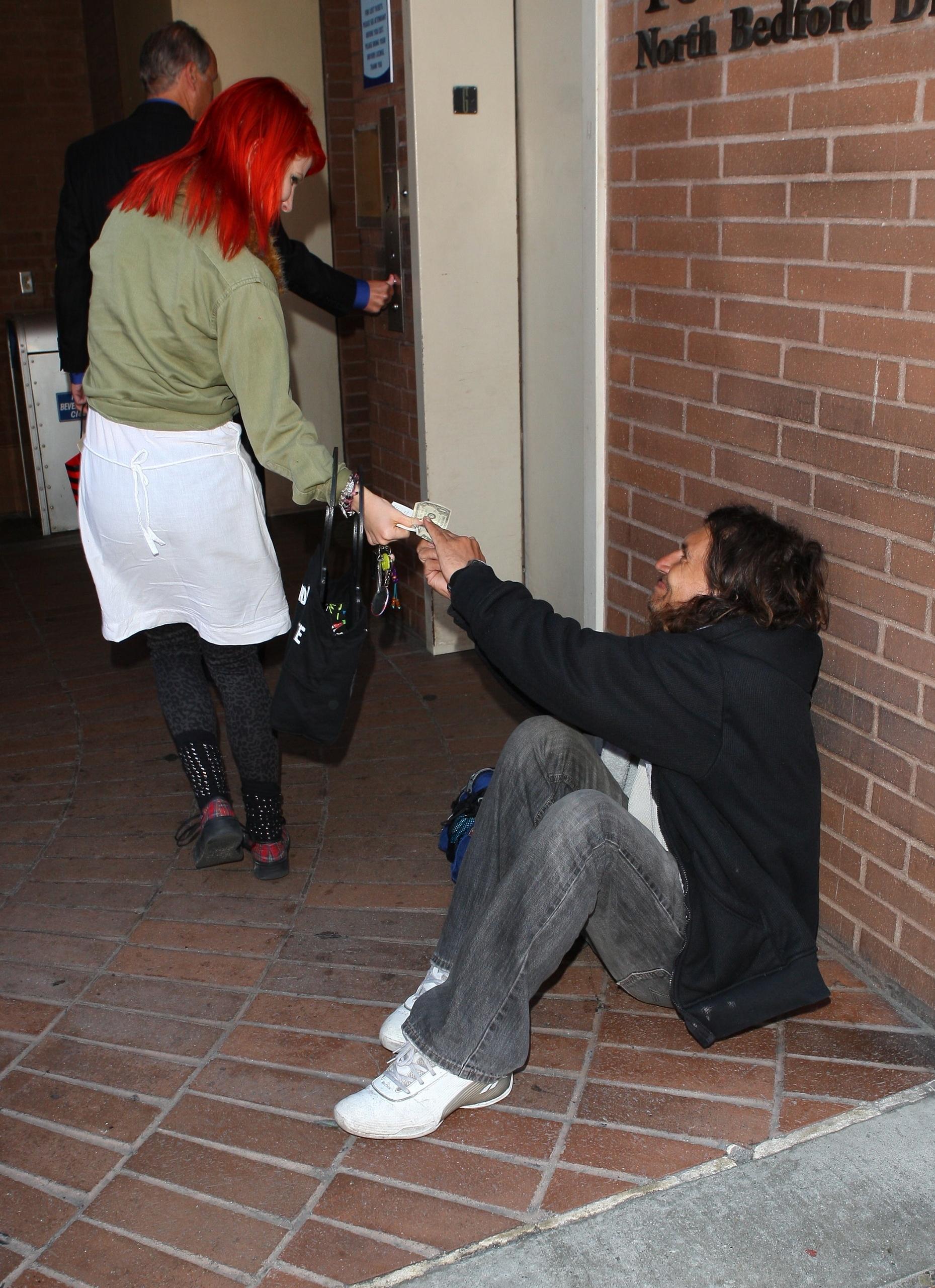 Beverly Hills (28.3.2011)