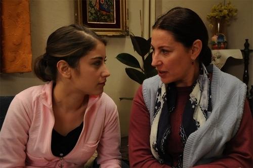 Hazal Kaya in Adini Feriha Koydum