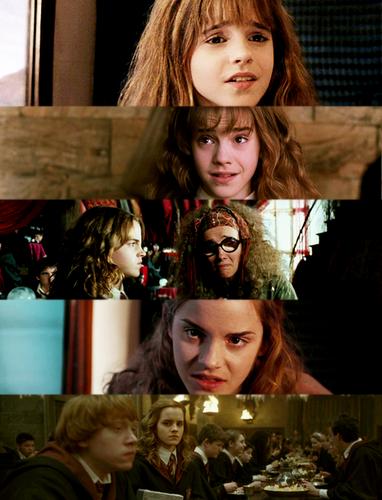 Hermione fan Art