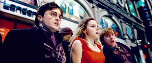 Hermione tagahanga Art