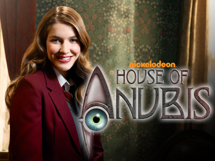 House Of Anubis Logo
