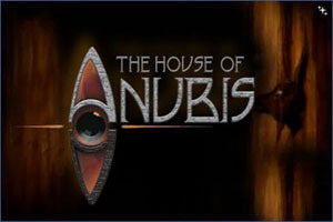 House Of Anubis Logo