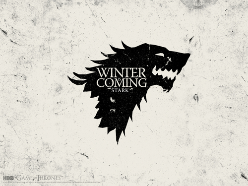 House Stark - game-of-thrones Wallpaper