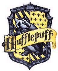 LifesGoodx3 wallpaper titled Hufflepuff Stuff :D
