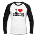 singing - I Love Singing screencap