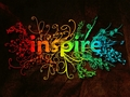 Inspire - bright-colors photo