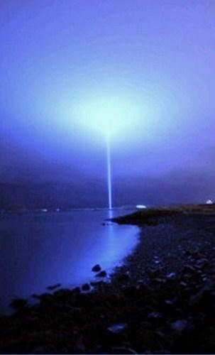 Ireland Tower of Light
