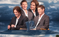 J2 - jared-padalecki-and-jensen-ackles wallpaper