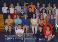 JB grade school picture?