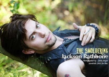 Jakson Rathbone <3