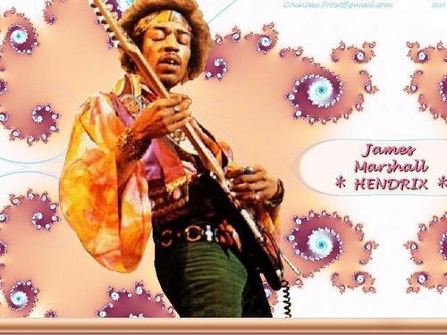 James Marshall Hendrix (1)