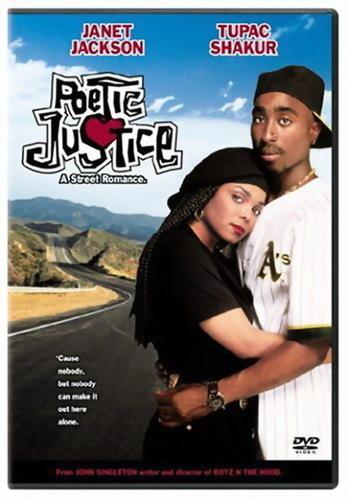 Janet Jackson Movie photo's