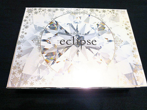 "Japanese ""Eclipse"" DVD Boxed Set – Proposal Edition"