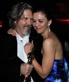 Jeff and Maggie - jeff-bridges photo