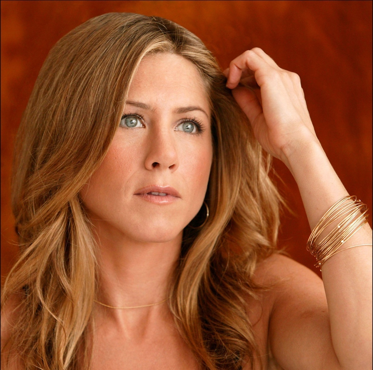 Jennifer Aniston Hot News Pregnant